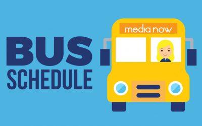 Media Now Mizzou Bus Transportation