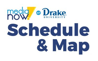 Drake Map & Camp Schedule